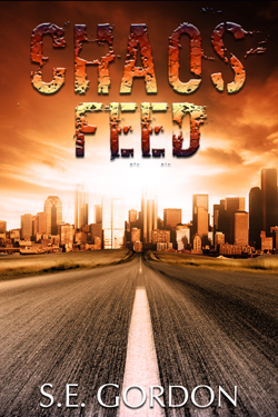 Chaos Feed by S.E. Gordon