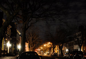 Old Town Alexandria - Photo by Blake Patterson