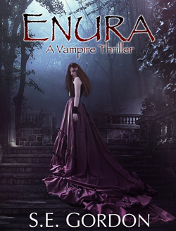 Enura by S.E. Gordon