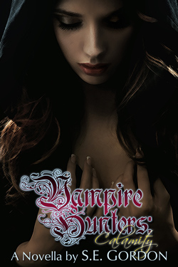 Vampire Hunters: Calamity by S.E. Gordon